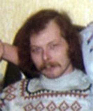 Kenneth R. 'Reedy' Reed