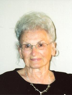 Margaret Falvo