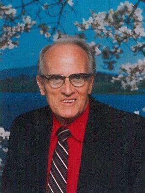 Stafford McCracken