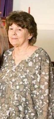Sandra Waltz