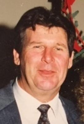 Tommy G. Robinson