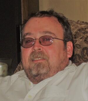 Rodger Allen Whited