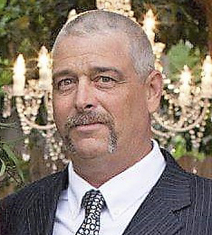 Paul Daniel Palmer