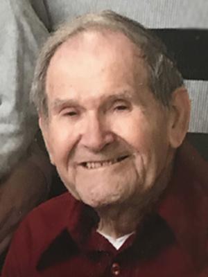 Donald F. Breen Sr.