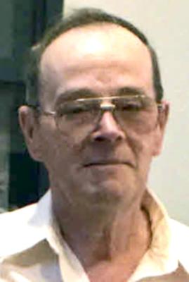 Wayne H. Bubar