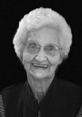 Ruby G. Hampton