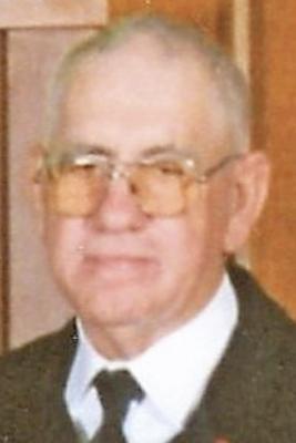 Charles R. Emmert Jr.
