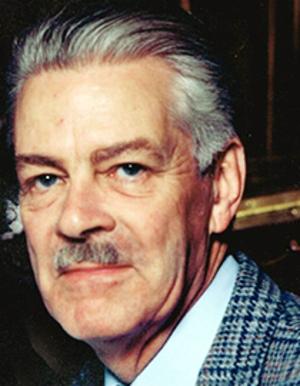 Arthur D. 'Don' Pendleton, MD