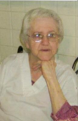 Myrtle Taylor Bradbury