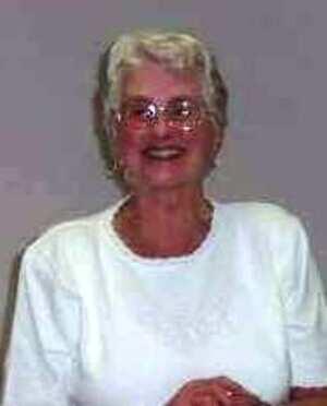 Betty Lois Inge Harman