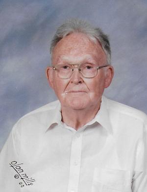 Gordon Ellsworth Smith