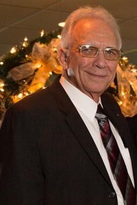 LaVerne J. Hedglin, Jr.