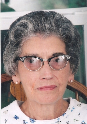 Esther E. Leighty