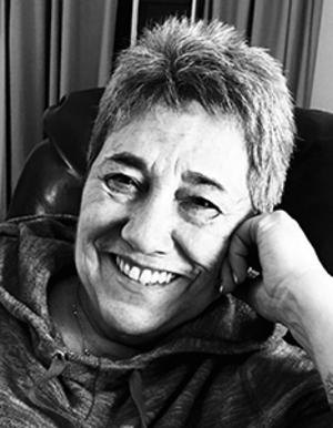 Louise Janet Wickenheiser