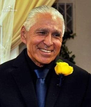 Ramos Francis