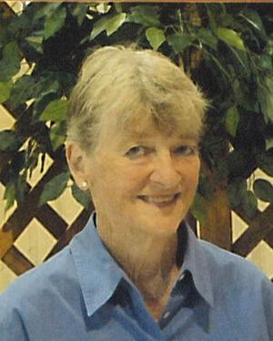 Doris Elizabeth Brumfield