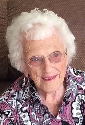 Velma Arleene (Crosley) Smith