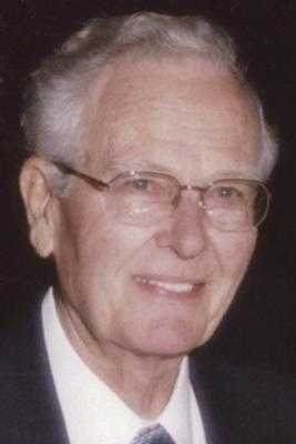 John Charles Barnes