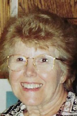 Grace Shearer