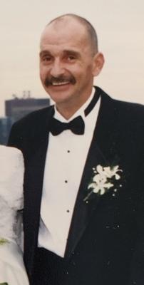 Ronald Robert Kane