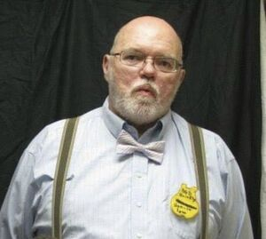 Robert G. Brinkley
