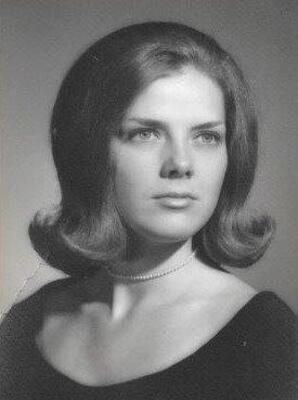 Susan Malinda Miller McDonald
