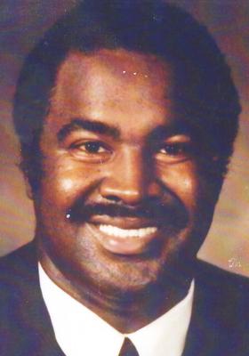James Larry Wilson
