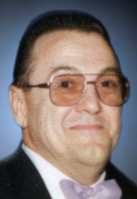 Charles A. Hicklin