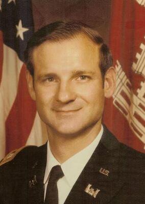 John Lewis Richards