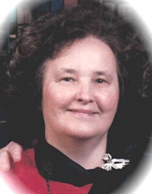 Mary D. MacIntyre