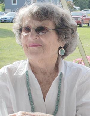 Ellen M. Beattie
