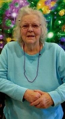 Janie Marie Johnson Pearson
