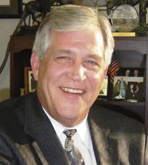 Dick P. Rush