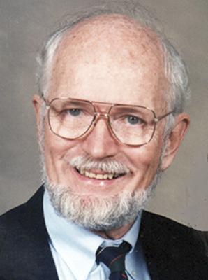 Rt. Rev. Harold A. Hopkins Jr.