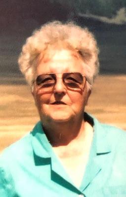Doris J. Linn