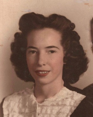 Esther Louise Fleming