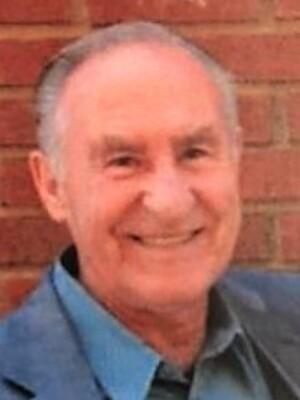 Donald Eugene McDougal