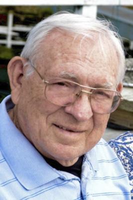 Everett Eugene Reynolds