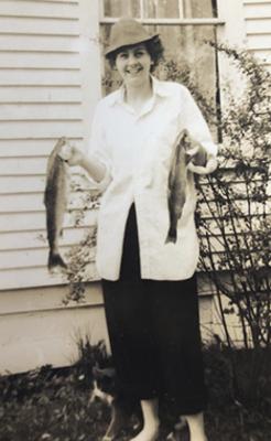 Helen Isabel Cheney McLennan
