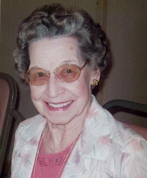 E. Marguerite Catherman