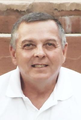 Samuel Mark Reese