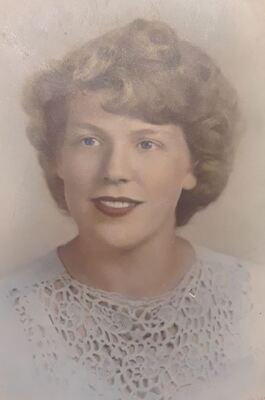 Marilyn M. Darling