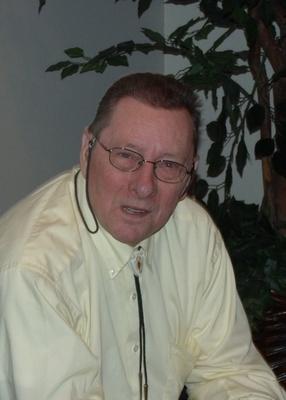 David Gilford Burgess