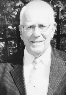 Walter Mack Hart