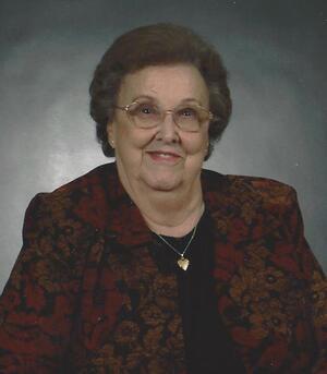Mildred Alvis Walls