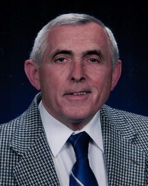 Delbert Eugene Kline