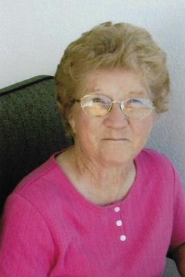Margaret Ann Tate