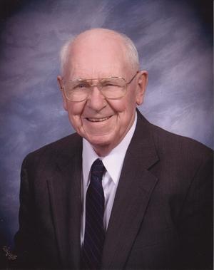 James Robert Williams