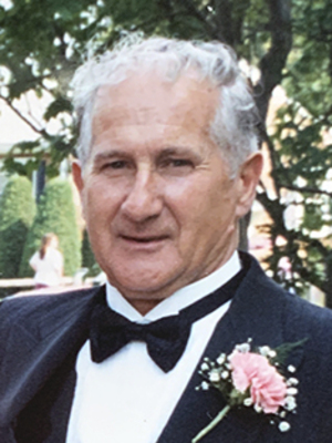 Henry J. Casey