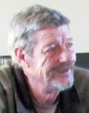 Gary Fredrick Ross